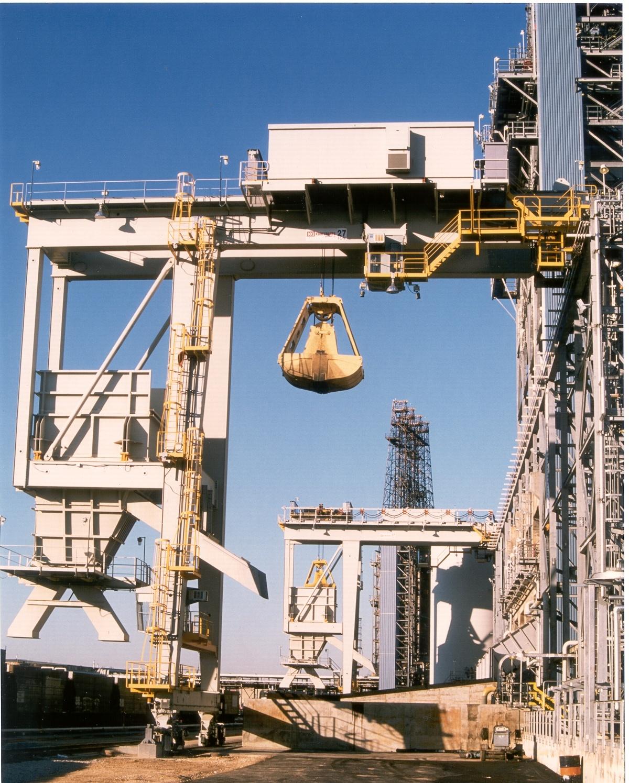 Konecranes Supplies Cranes For Energy Sector Konecranes Com