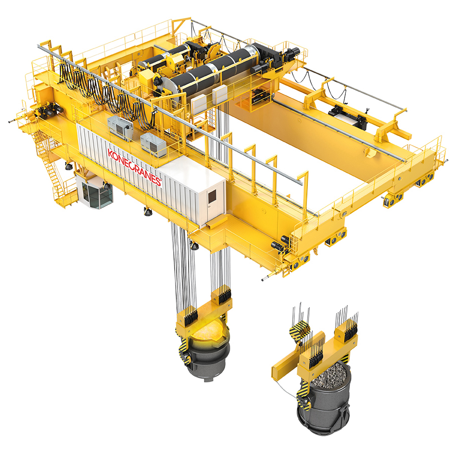 basic oxygen furnace with Double Girder Ladle Handling Cranes on Double Girder Ladle Handling Cranes moreover Steel in addition Ch7s7 4 1 additionally Watch in addition Bethlehem 20steel.