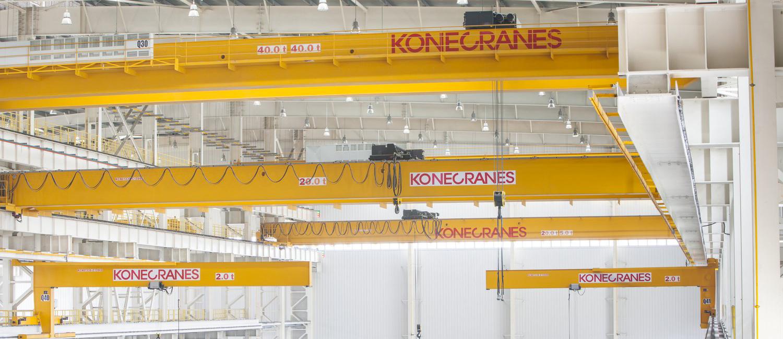 Overhead Crane Terminology Konecranes Wiring Diagram Trolleymotorandoverheadcranewiring
