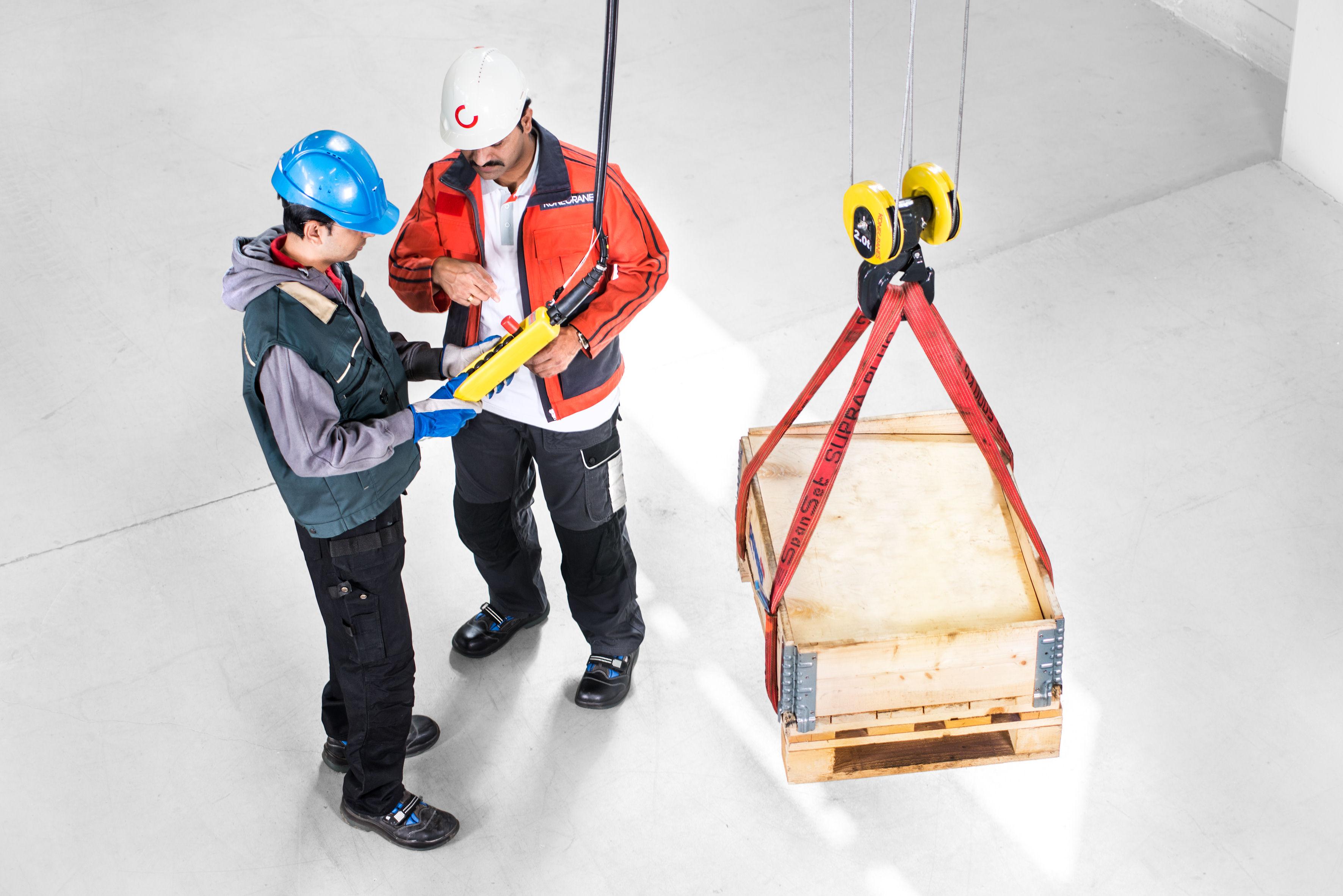 Konecranes Launches A New Overhead Crane For Lifting Needs