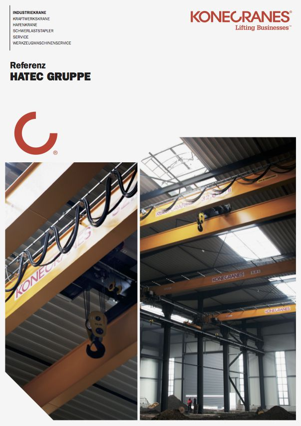 Hatec Gruppe