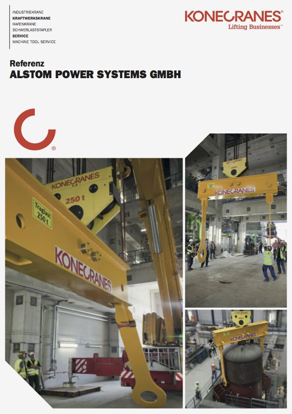 Alstom Power Systems
