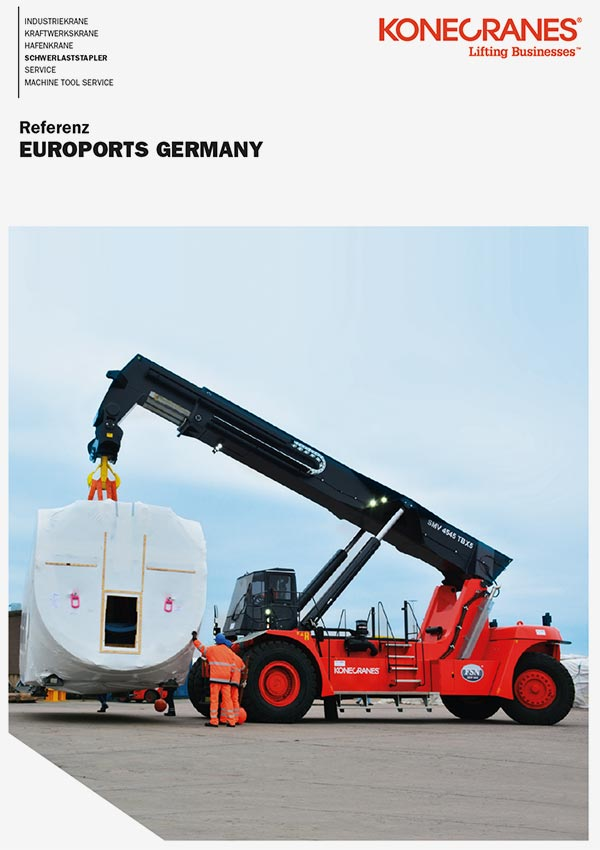 Euroports Germany
