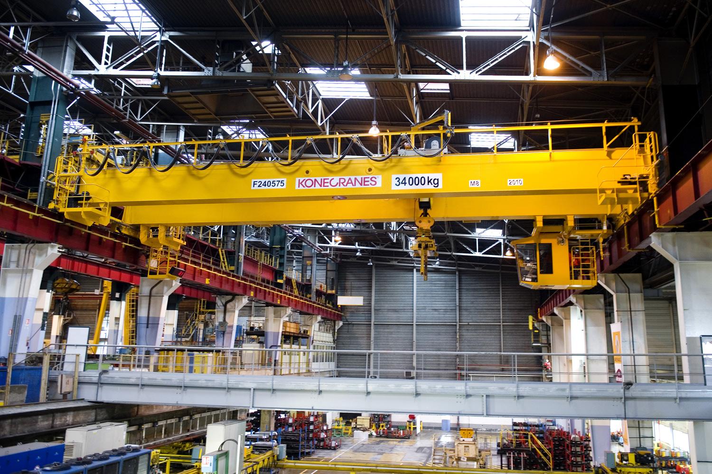 Automotive Equipment And Services Automotive Crane