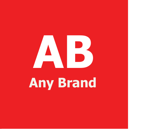 Any Brand Icon