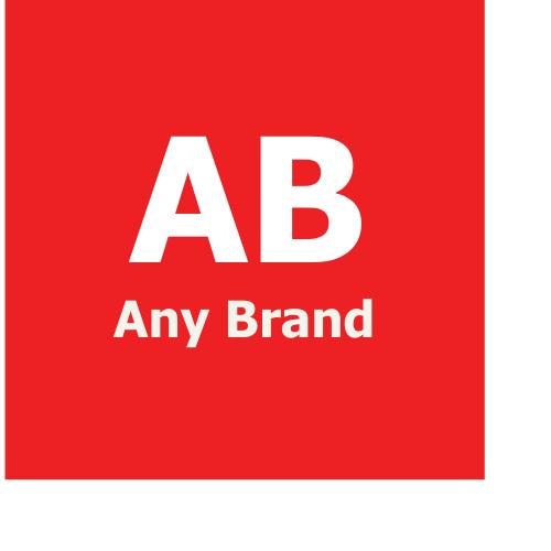 Any Brand