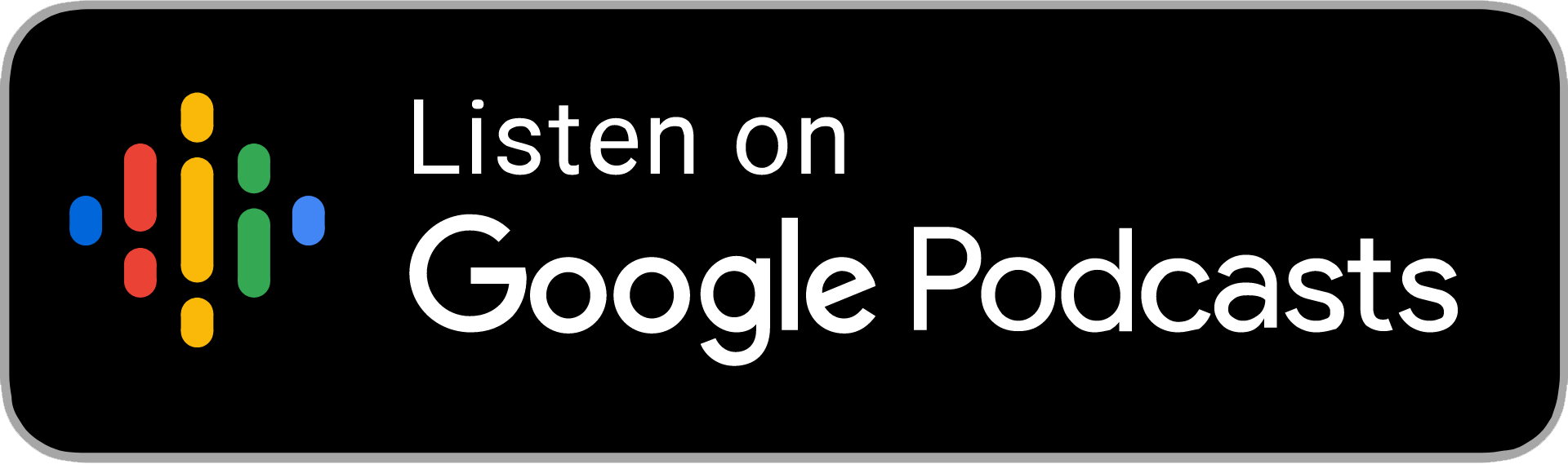 Google podcast directory