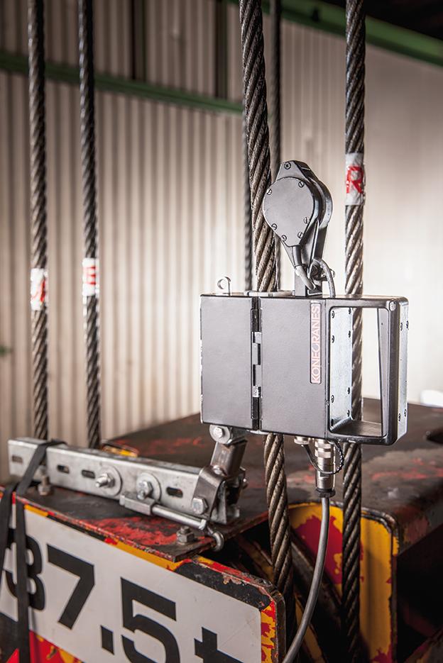 Crane Inspection | Wire Rope Inspection | Konecranes.com