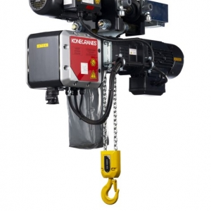 EXN Electric Chain Hoists for zones 2/22 and 1/21 image