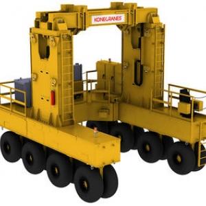 Cask Transporters image