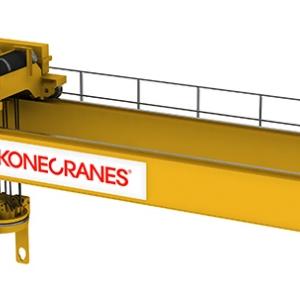 Cask handling cranes image