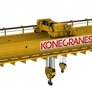 Turbine crane image