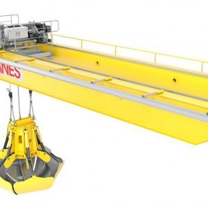 Biomass cranes image