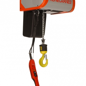 CLX electric chain hoist image