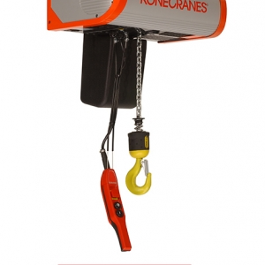 SLX electric chain hoist image