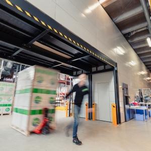Evac customer story