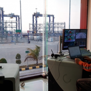 Tanjung Indonesia Automation