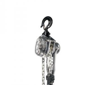 Ręczne wciągarki dźwigniowe od firmy Konecranes