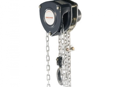 Manual Hoists image