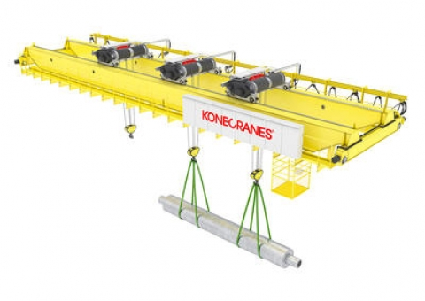 Maintenance Cranes image