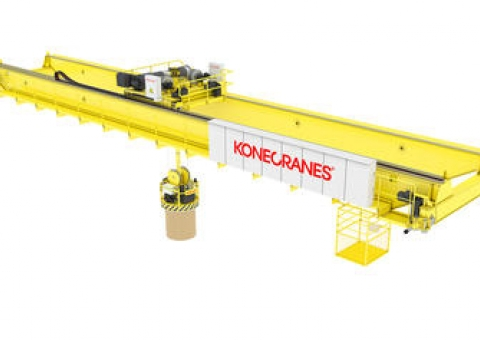 Vacuum Lifter for Upacked Roll Storage image