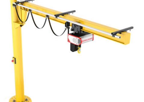 Light Crane Systems image