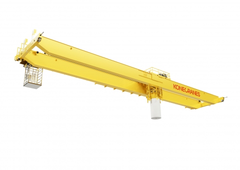 new vacuum lifter