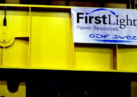 FirstLight Power customer story