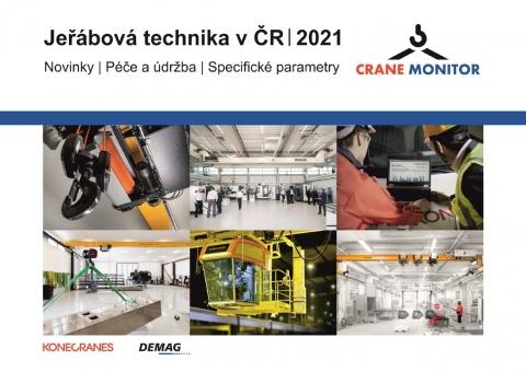 Crane Monitor