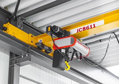 CLX chain hoist