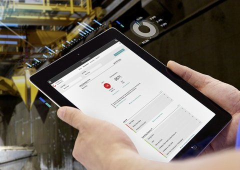TRUCONNECT data is used for predictive maintenance