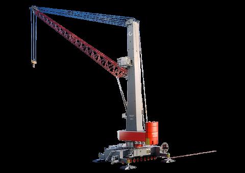 ESP.9 crane