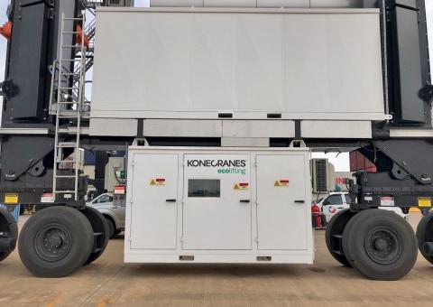 Ecolifting RTG