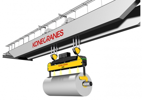 Goal-Based Engineering and Proven Results   Konecranes