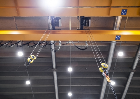 The latest lifting technology liftup image