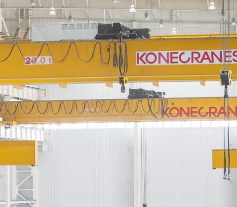 CXT Wire Rope Hoist Cranes | Konecranes Australia & New Zealand Kone Hoist Wiring Diagram on