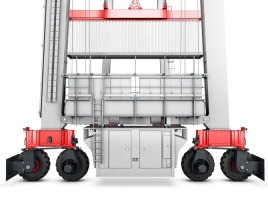 Konecranes - Lifting Businesses