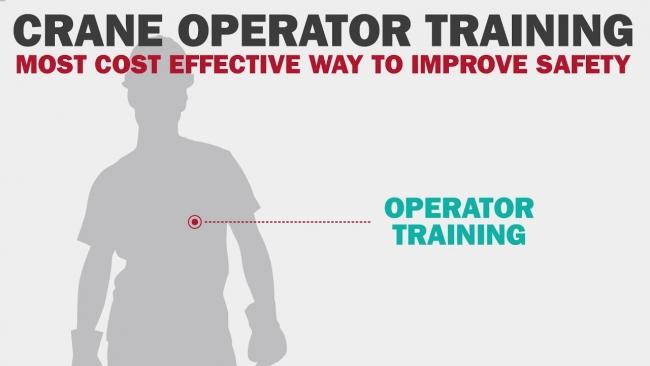 Crane Operator Training | Konecranes